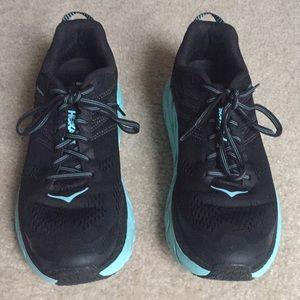 Hoka One One Shoes - How Clifton 6